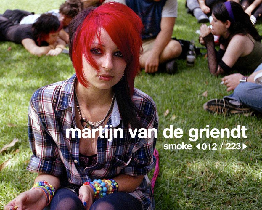Nominatie Design Awards 2010 met design van martijnvandegriendt.nl