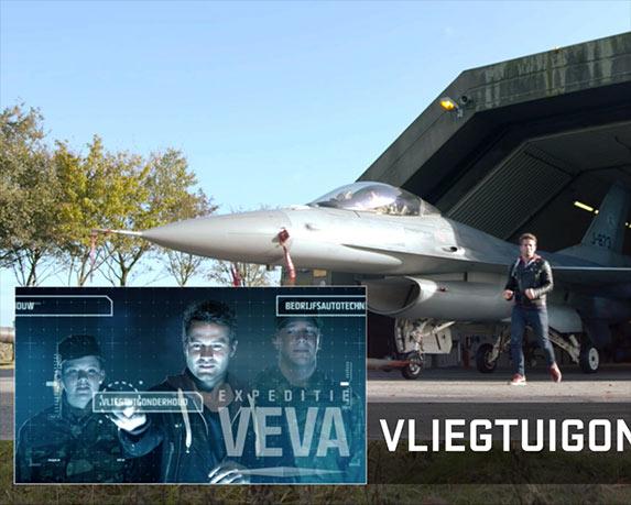 Hoe maak je VMBO-ers enthousiast voor de Veva-opleiding?